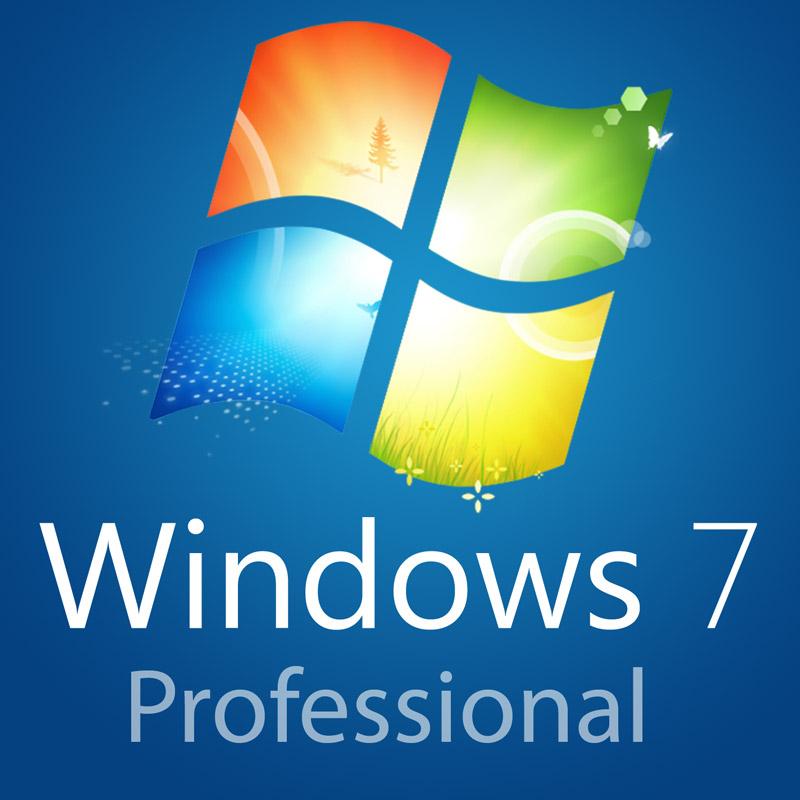 Windows 7 Pro Key bản quyền – Active 1 máy