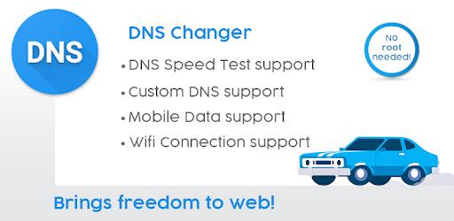 Cách đổi DNS cho điện thoại Android